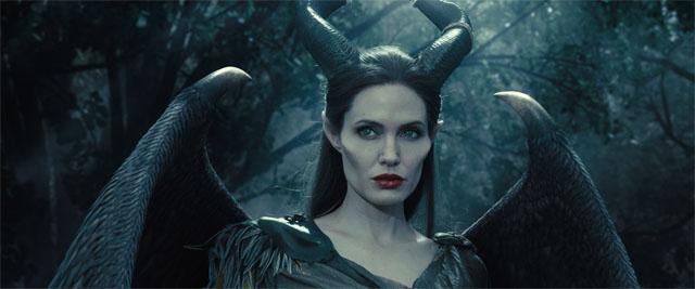 Maleficent, pronta alla vendetta