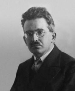 Walter Benjamin (1892 -1940)