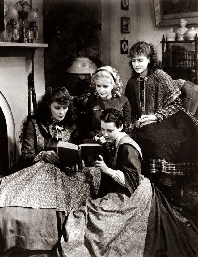 Piccole Donne ,George Cukor 1933.