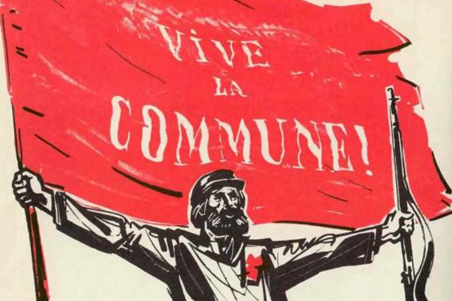 Il rosso sventola sulle barricate!